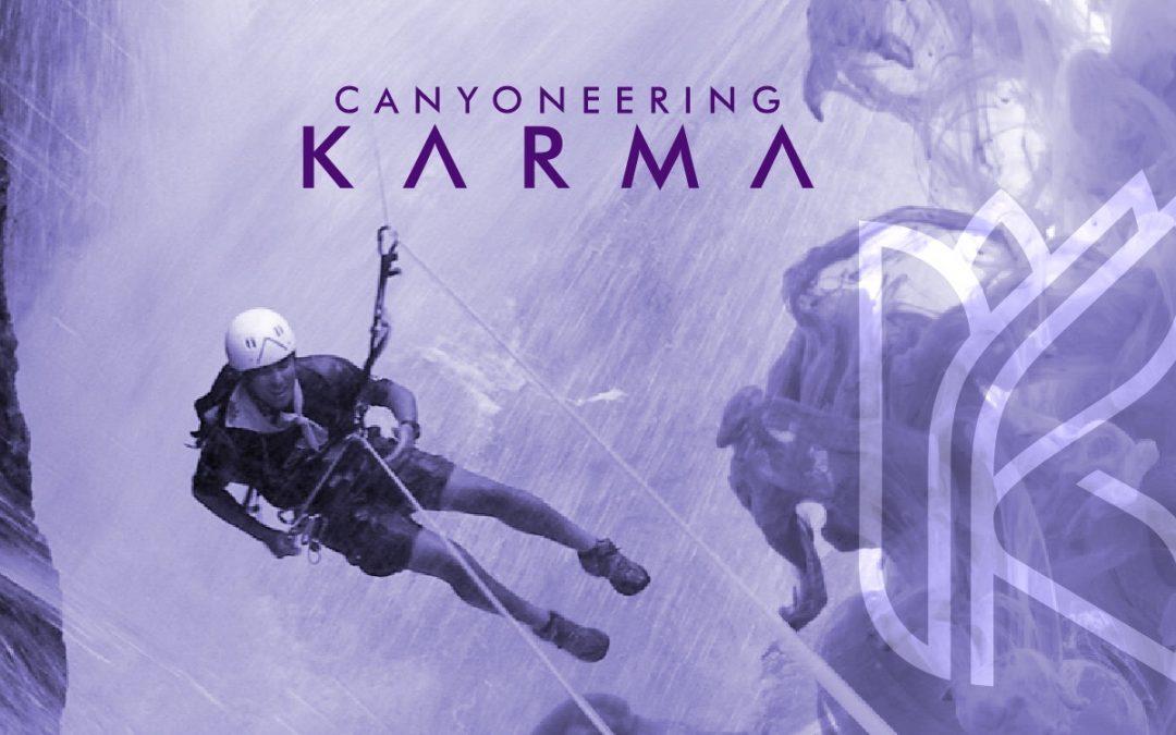 Canyoneering Karma