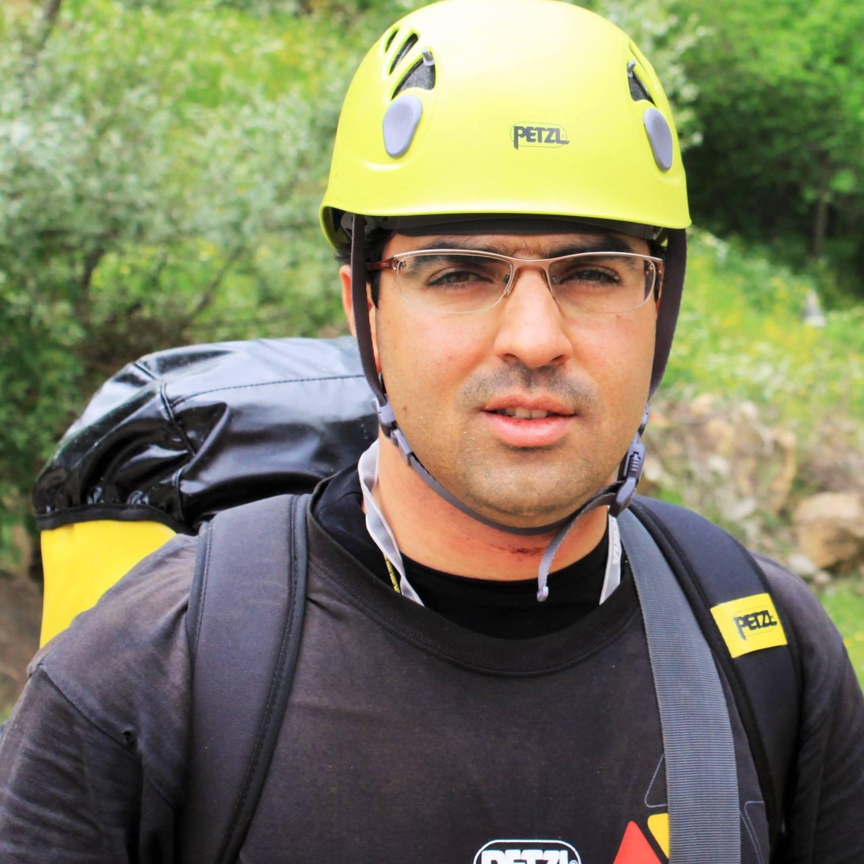 Amir Jelvani