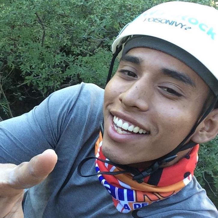 Eduardo Osuna Morales