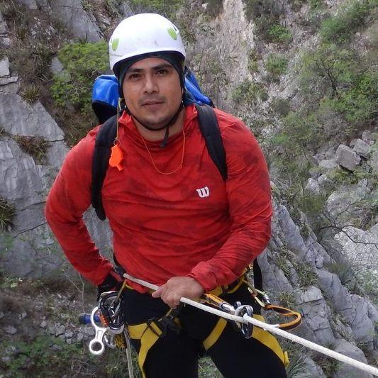 Geraldo Gallegos