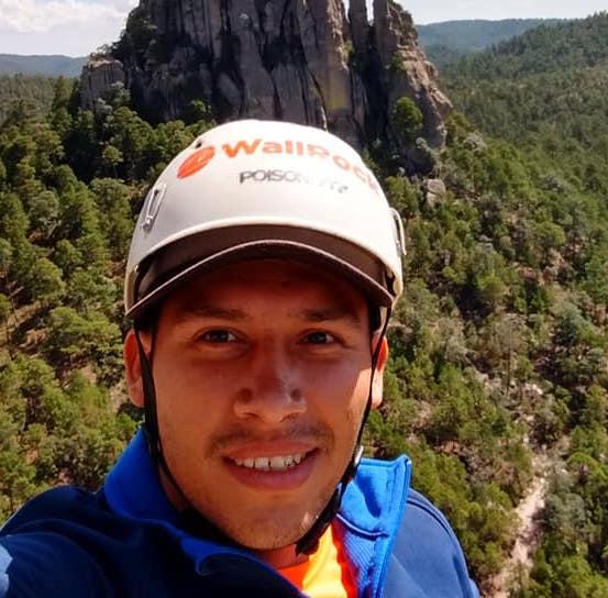 Joaquin Alejandro Beltran