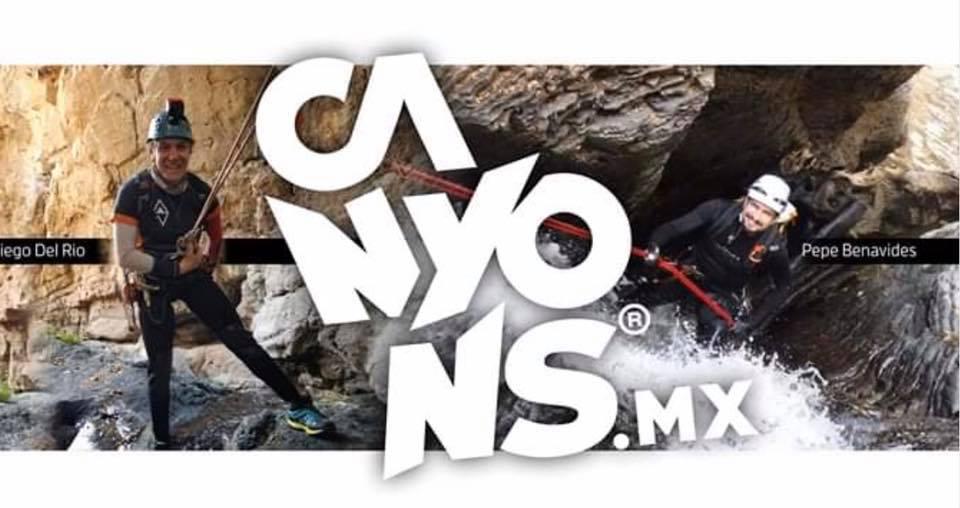 Canyons.MX