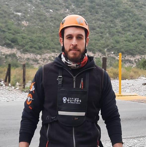 David Eugenio Garza Garcia