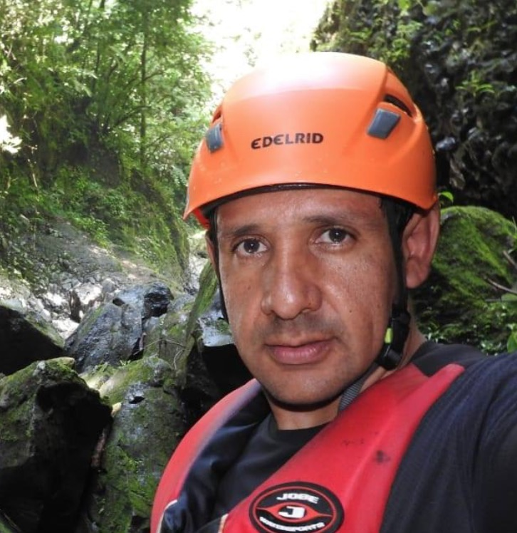 Jose Juan Velasco