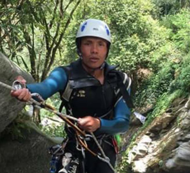 Dabindra Tamang