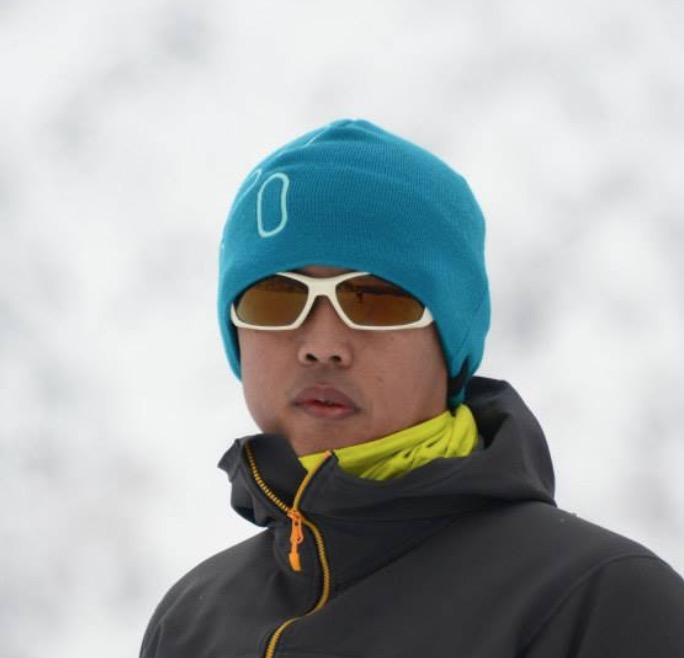 Edgar Chang