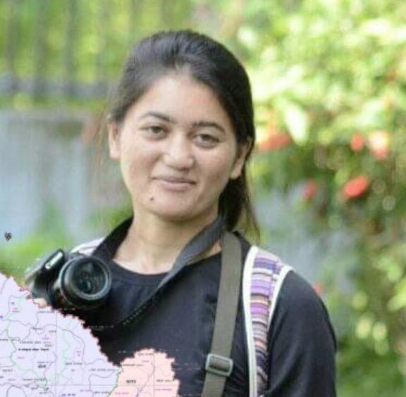 Samjhana Karki