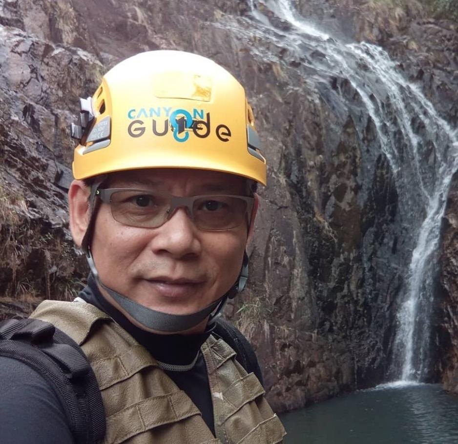 Wong Fong Ling David