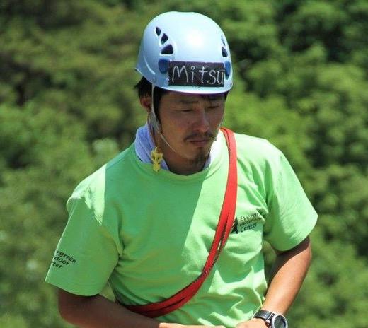 Mitsu Kaeriyama