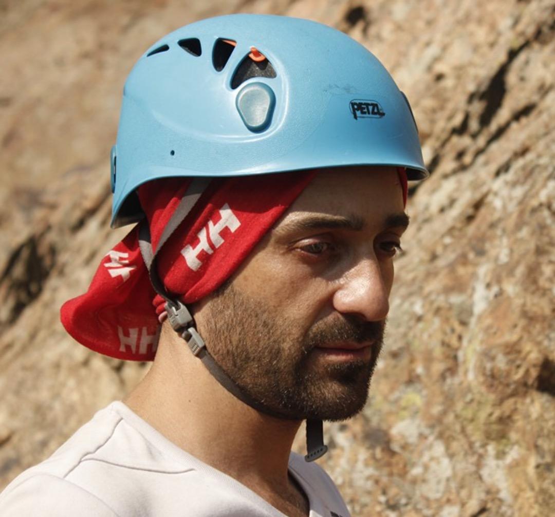 Farzad Ahmadzadeh