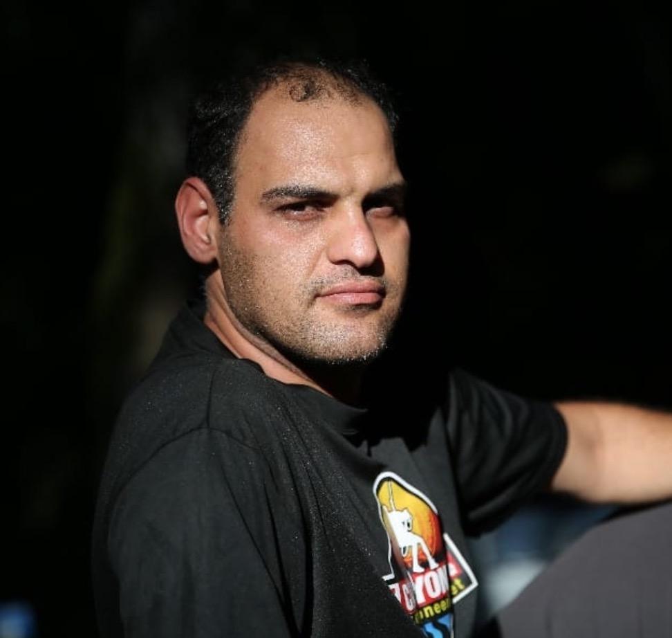 Ahmad Reza Riyahi Rad