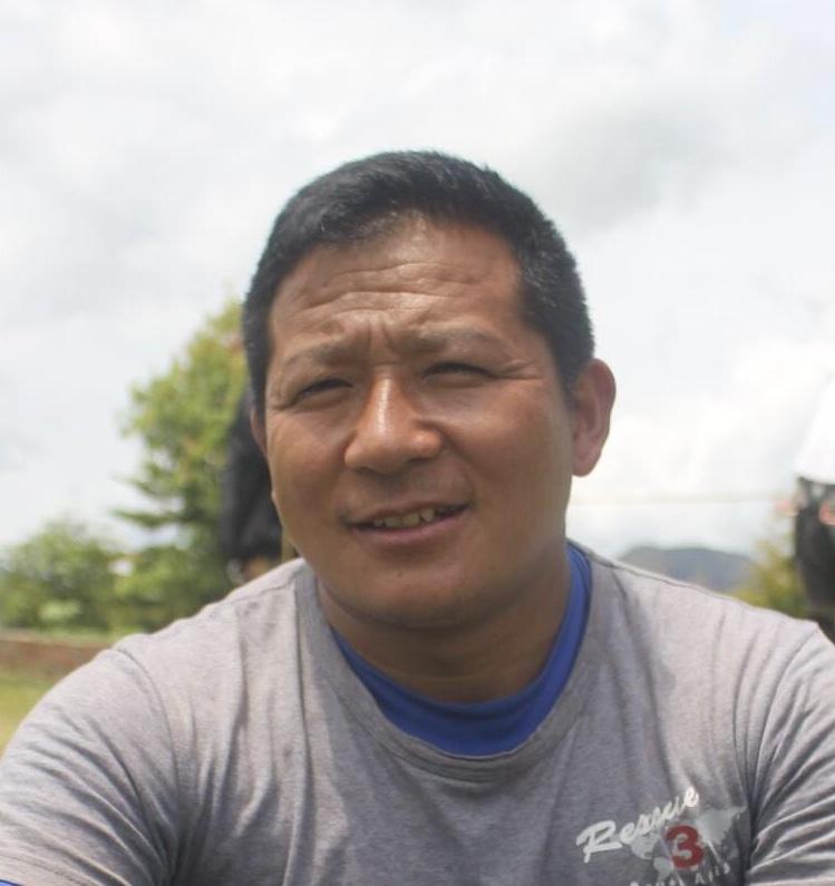 Takman Rai