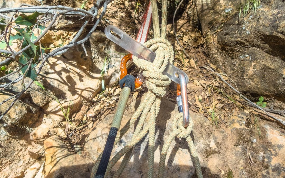 Retrievable Rigging: Is It Useful  for Professional Guiding?
